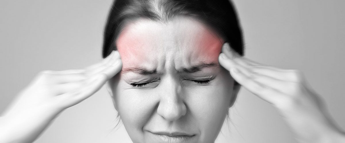Headaches & Migraines Treatment